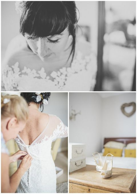 vintage wedding photographer Earsdon Eccles village hall 015(pp w480 h678)