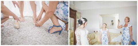 vintage wedding photographer Earsdon Eccles village hall 018(pp w480 h163)