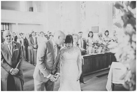 vintage wedding photographer Earsdon Eccles village hall 024(pp w480 h322)