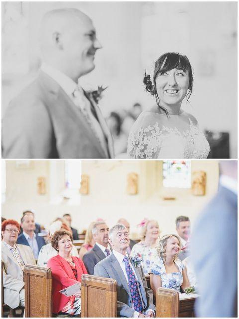vintage wedding photographer Earsdon Eccles village hall 027(pp w480 h641)