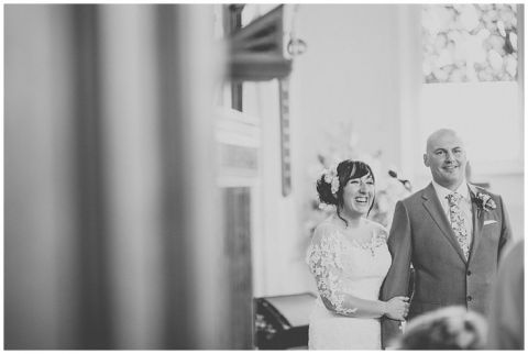 vintage wedding photographer Earsdon Eccles village hall 034(pp w480 h322)