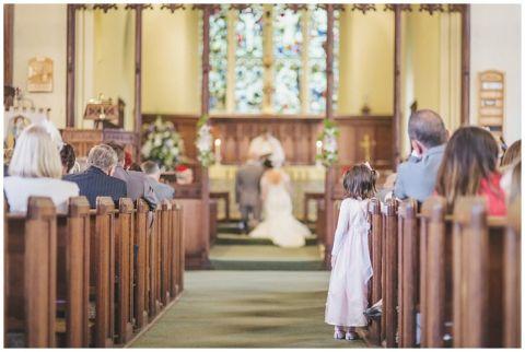 vintage wedding photographer Earsdon Eccles village hall 039(pp w480 h322)