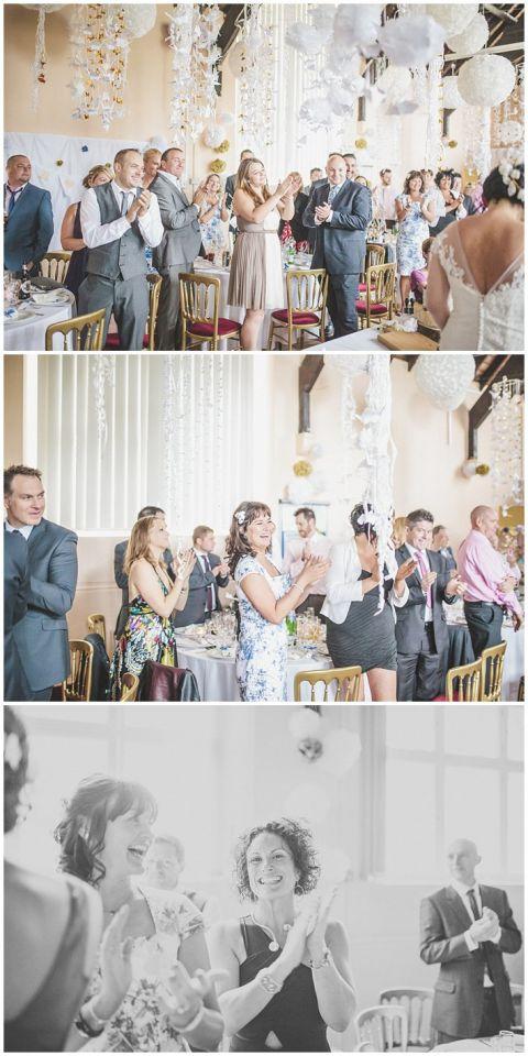 vintage wedding photographer Earsdon Eccles village hall 075(pp w480 h960)
