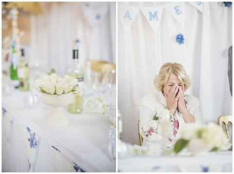vintage wedding photographer Earsdon Eccles village hall 081(pp w480 h358)
