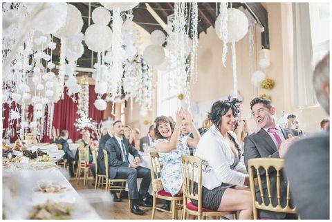 vintage wedding photographer Earsdon Eccles village hall 093(pp w480 h322)