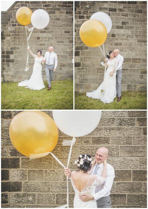 vintage wedding photographer Earsdon Eccles village hall 096(pp w480 h678)