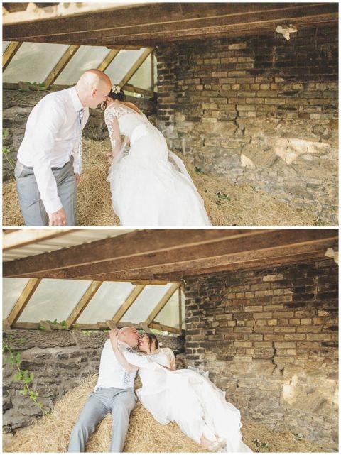 vintage wedding photographer Earsdon Eccles village hall 105(pp w480 h641)