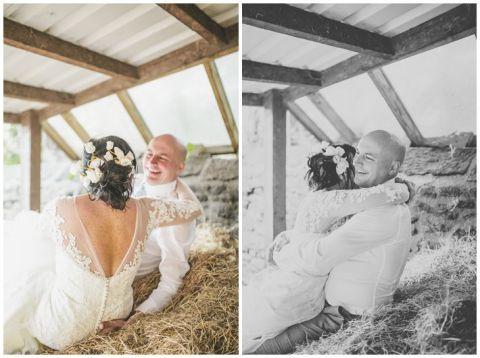 vintage wedding photographer Earsdon Eccles village hall 109(pp w480 h358)