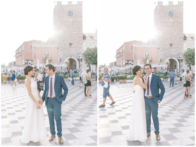 wedding photograher sicily