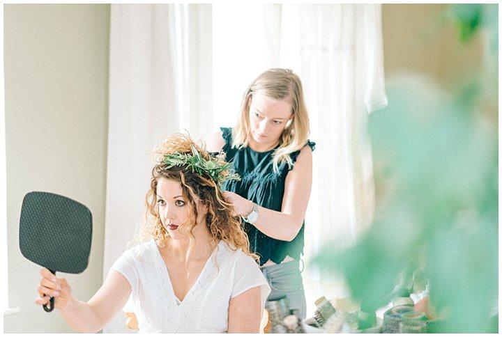 Hexham Winter Gardens Wedding Photographer 0209