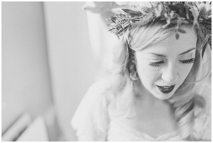 Hexham Winter Gardens Wedding Photographer 0216