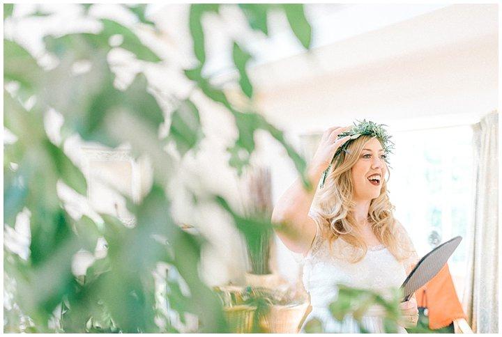 Hexham Winter Gardens Wedding Photographer 0220