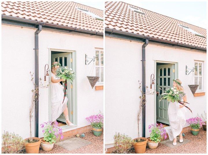 Hexham Winter Gardens Wedding Photographer 0224