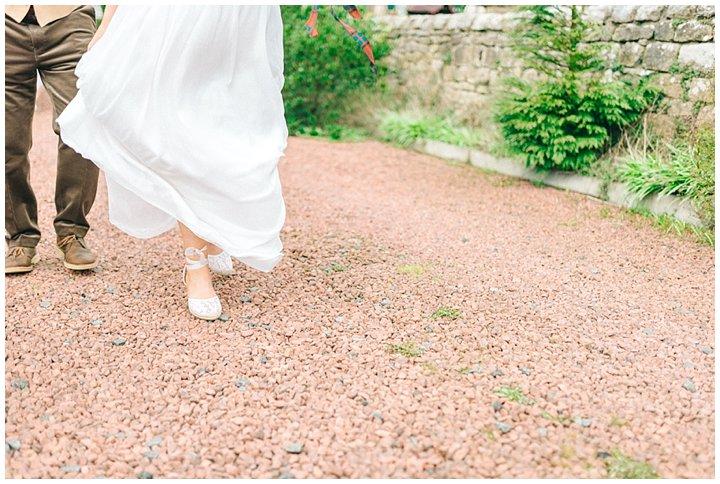 Hexham Winter Gardens Wedding Photographer 0225