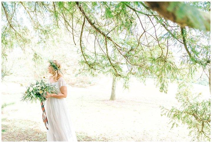 Hexham Winter Gardens Wedding Photographer 0227