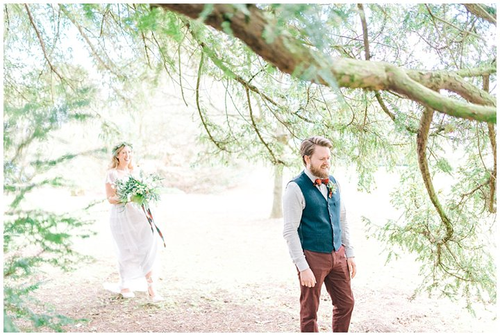 Hexham Winter Gardens Wedding Photographer 0230