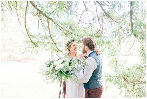Hexham Winter Gardens Wedding Photographer 0232(pp w480 h322)
