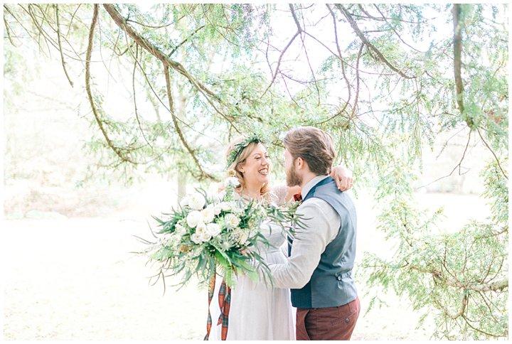 Hexham Winter Gardens Wedding Photographer 0232