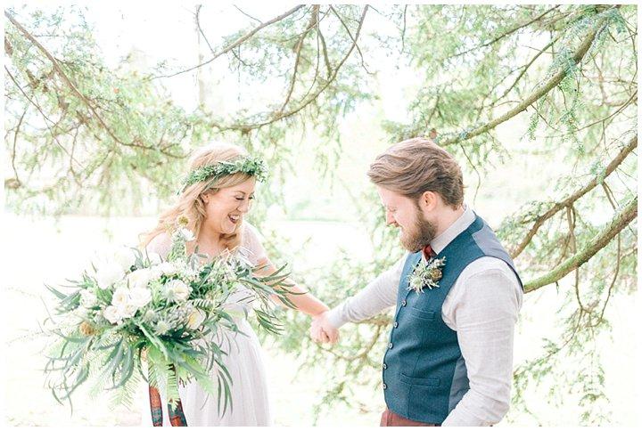 Hexham Winter Gardens Wedding Photographer 0234