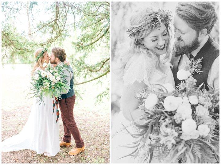 Hexham Winter Gardens Wedding Photographer 0236