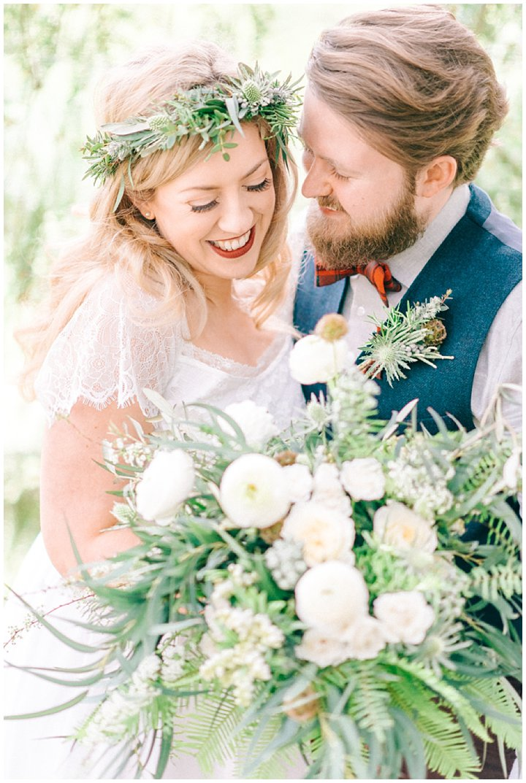 Hexham Winter Gardens Wedding Photographer 0237