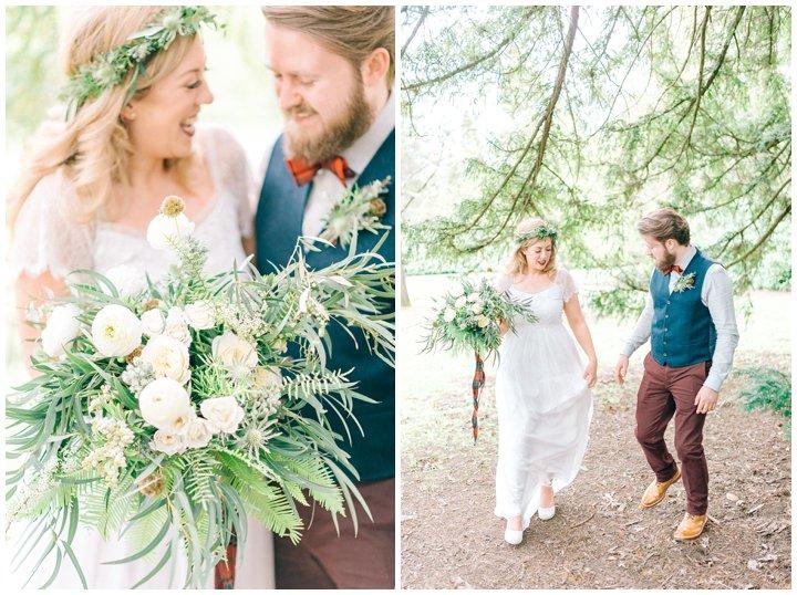 Hexham Winter Gardens Wedding Photographer 0238