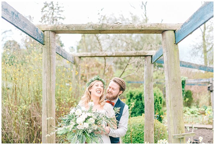 Hexham Winter Gardens Wedding Photographer 0241