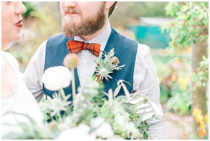Hexham Winter Gardens Wedding Photographer 0242
