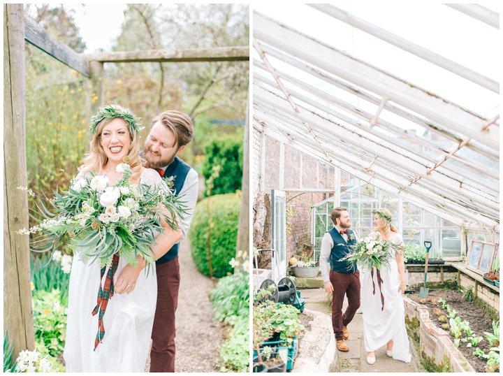 Hexham Winter Gardens Wedding Photographer 0243