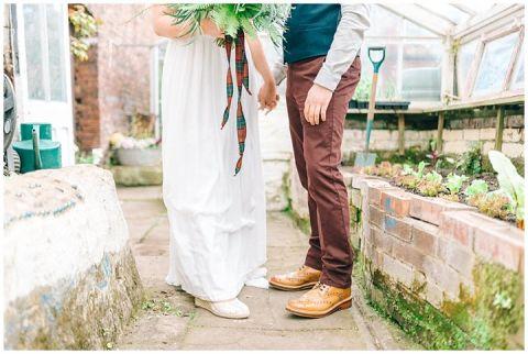 Hexham Winter Gardens Wedding Photographer 0244(pp w480 h322)