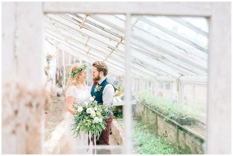 Hexham Winter Gardens Wedding Photographer 0248(pp w480 h322)
