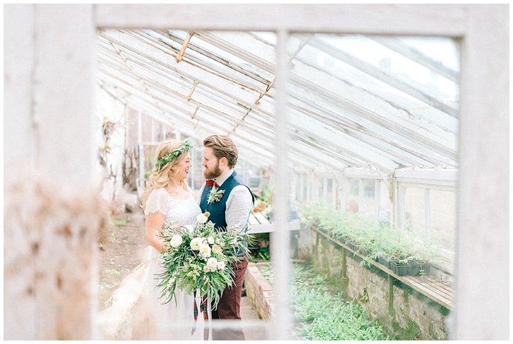 Hexham Winter Gardens Wedding Photographer 0248