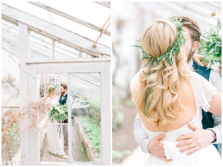 Hexham Winter Gardens Wedding Photographer 0249