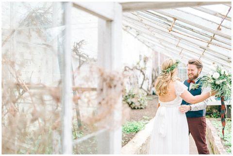 Hexham Winter Gardens Wedding Photographer 0253(pp w480 h322)