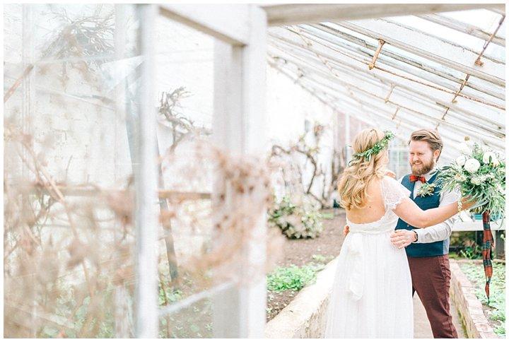 Hexham Winter Gardens Wedding Photographer 0253