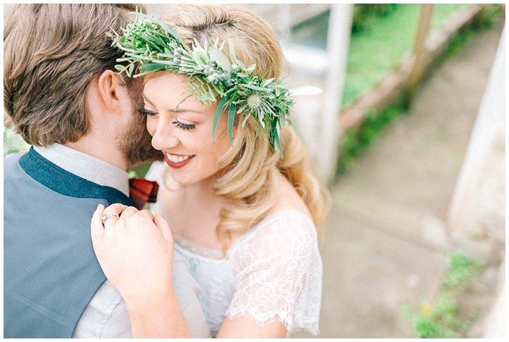 Hexham Winter Gardens Wedding Photographer 0257