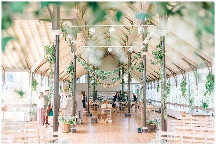 Hexham Winter Gardens Wedding Photographer 0262