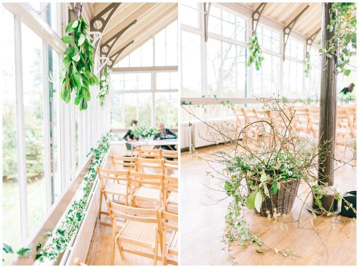 Hexham Winter Gardens Wedding Photographer 0263