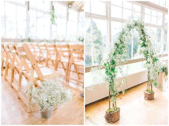 Hexham Winter Gardens Wedding Photographer 0265