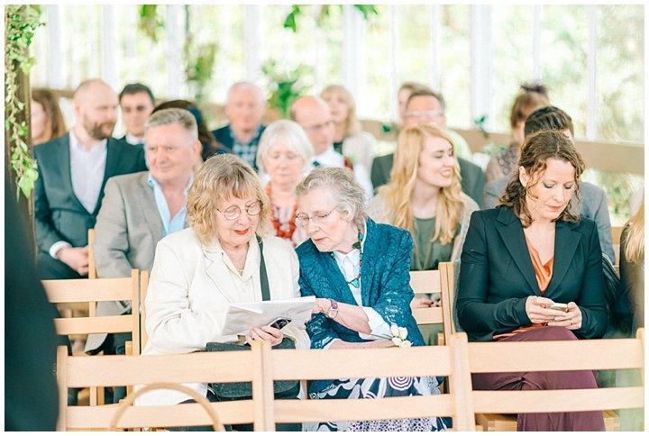Hexham Winter Gardens Wedding Photographer 0268