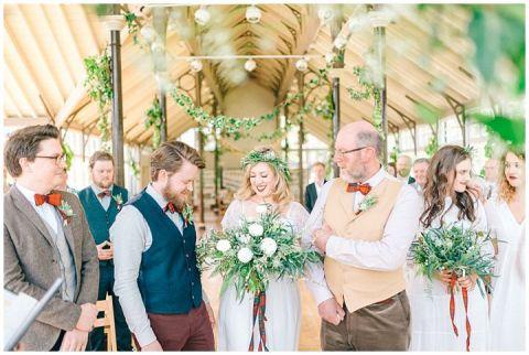 Hexham Winter Gardens Wedding Photographer 0270(pp w480 h322)