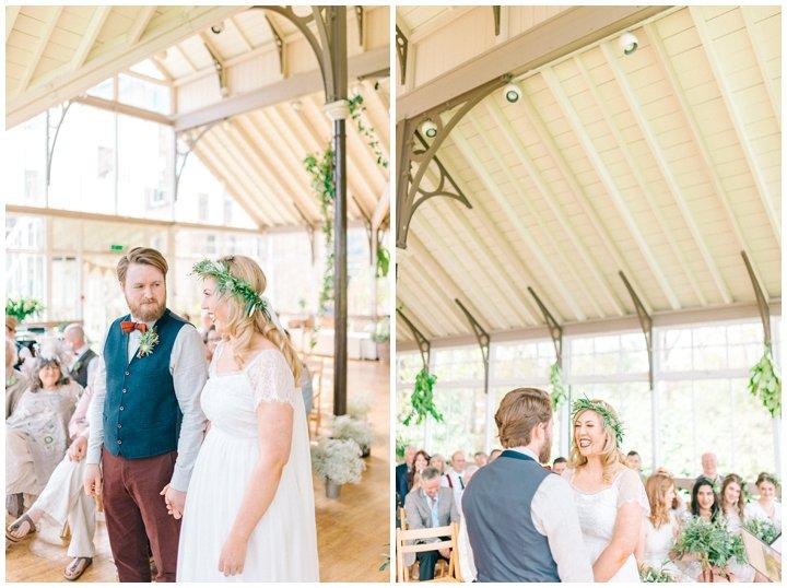 Hexham Winter Gardens Wedding Photographer 0272
