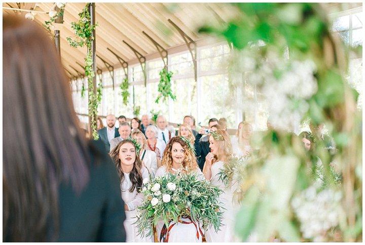 Hexham Winter Gardens Wedding Photographer 0273