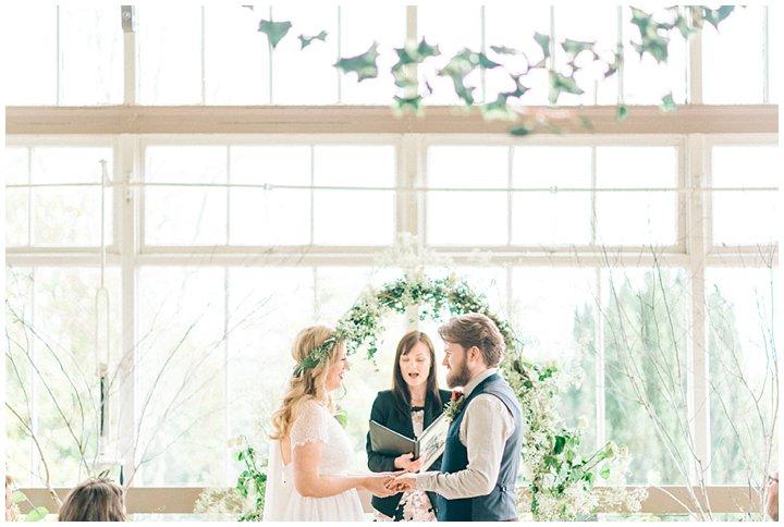 Hexham Winter Gardens Wedding Photographer 0276