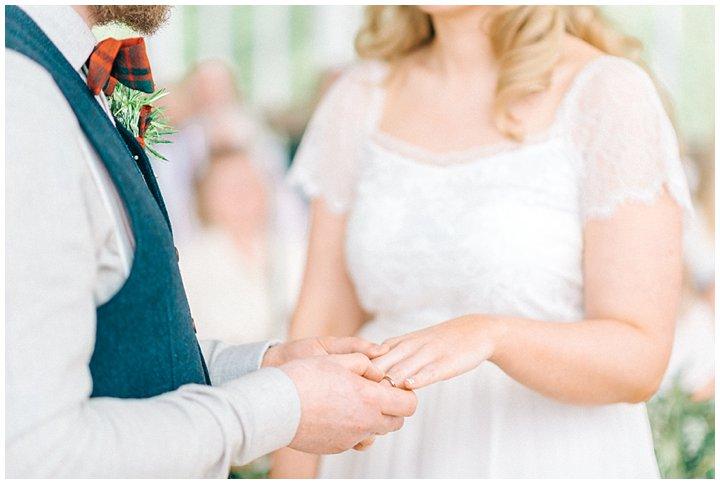 Hexham Winter Gardens Wedding Photographer 0279