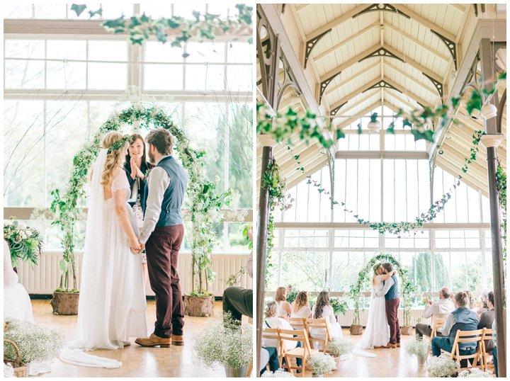 Hexham Winter Gardens Wedding Photographer 0283