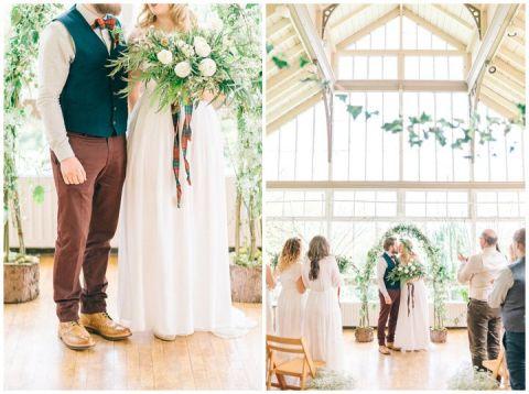 Hexham Winter Gardens Wedding Photographer 0285(pp w480 h358)