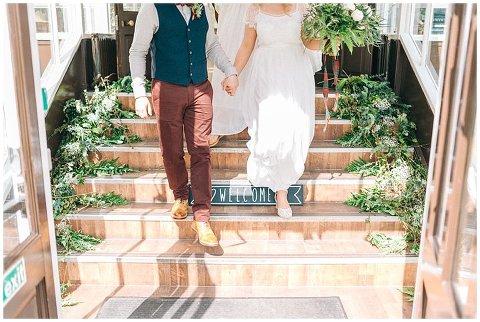 Hexham Winter Gardens Wedding Photographer 0287(pp w480 h322)