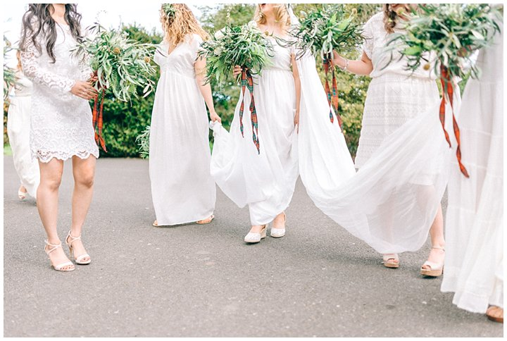Hexham Winter Gardens Wedding Photographer 0292