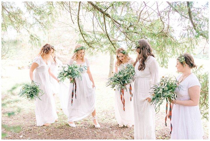 Hexham Winter Gardens Wedding Photographer 0293